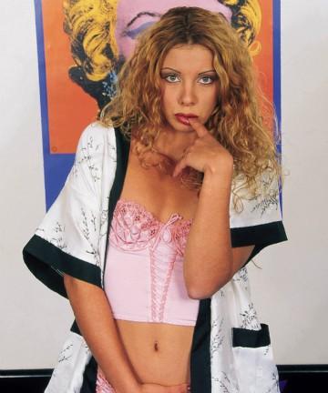 Porn Casting of Sharon Ash