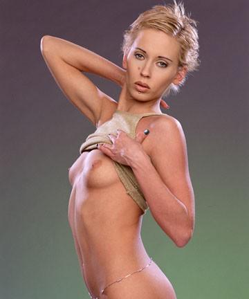 Porn Casting of Melinda