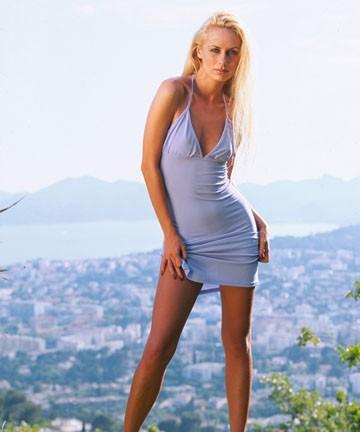 Porn Casting of Christiane de Nerville