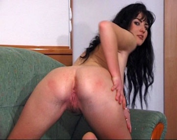 Private Castings: Renata Shows her Ass at Private Casting