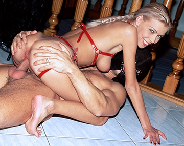 Private Castings: Judith Talks about Her Sexual Experience in Private Casting